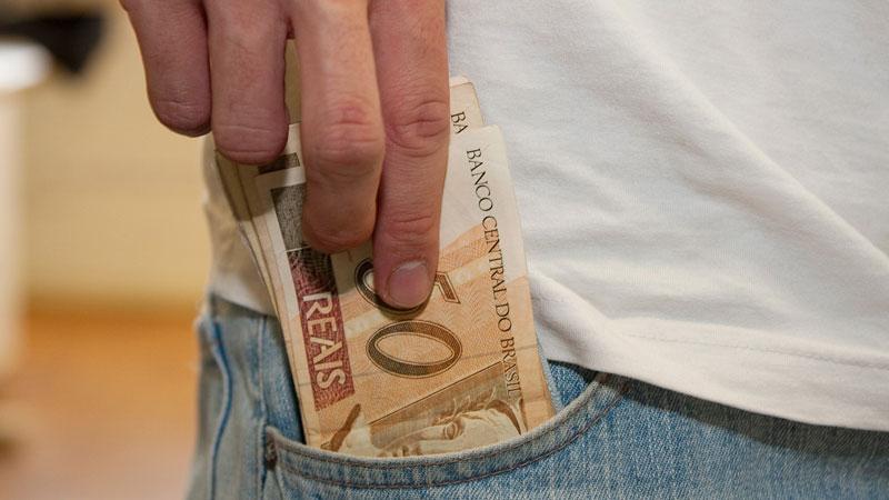 Resultado de imagem para antecipaçaõ de salarios
